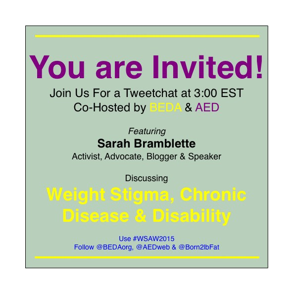 Daily Invite - THURSDAY Bramblette