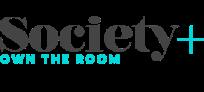 Society+ Logo