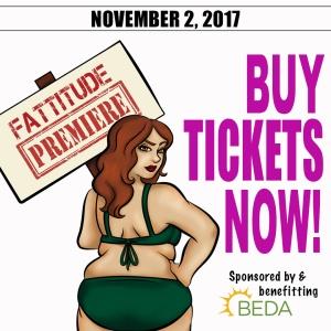 BEDA Fattitude Premiere